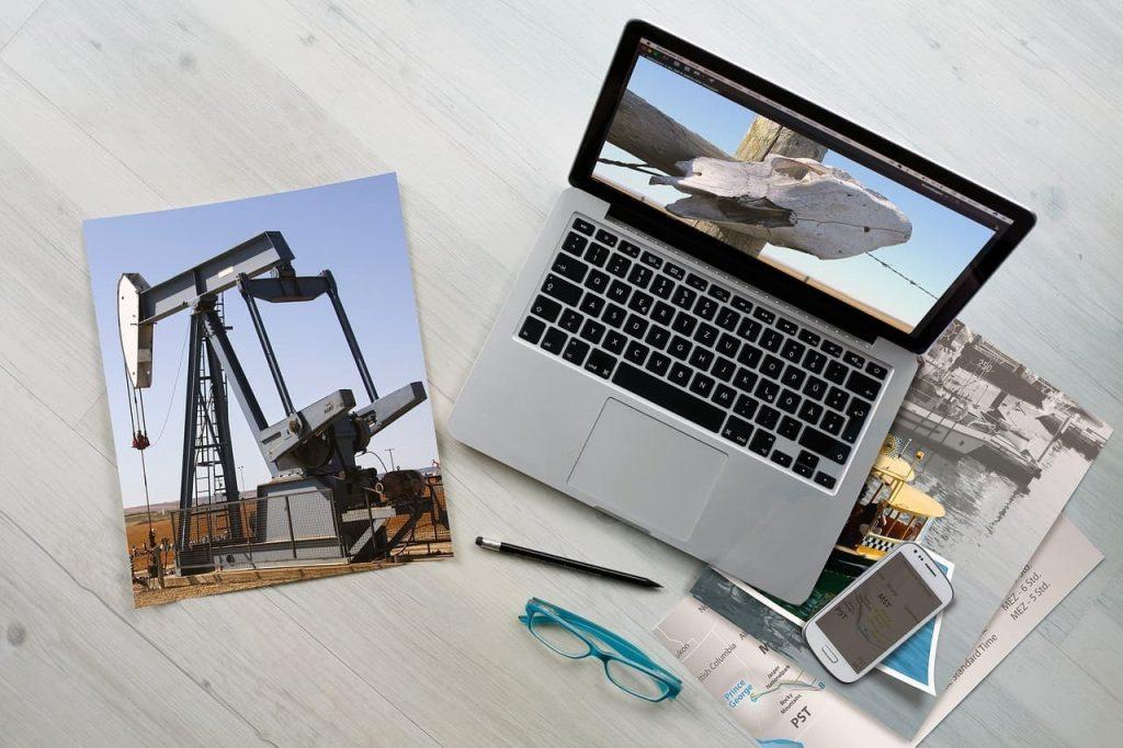 digitale dans tous les secteurs d'activité